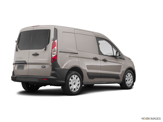 New 2019 Ford Transit Connect Van in Baxley, GA