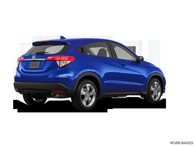 New 2019 Honda HR-V in Venice, FL