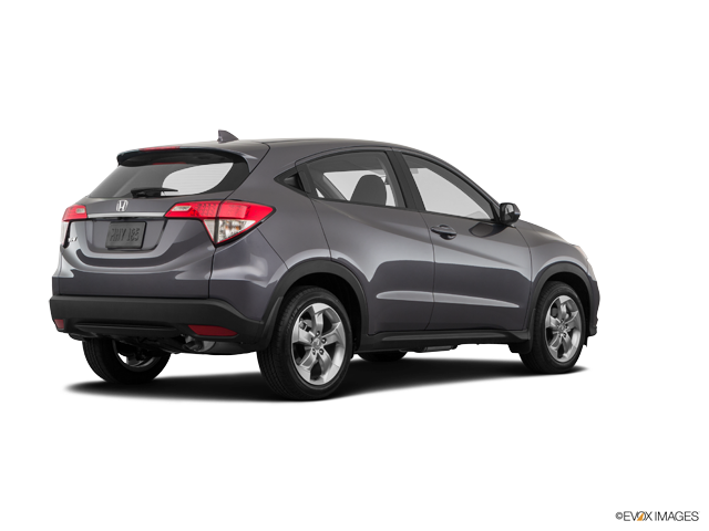 New 2019 Honda HR-V in Ocala, FL