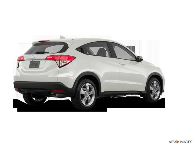 New 2019 Honda HR-V in Dallas, TX