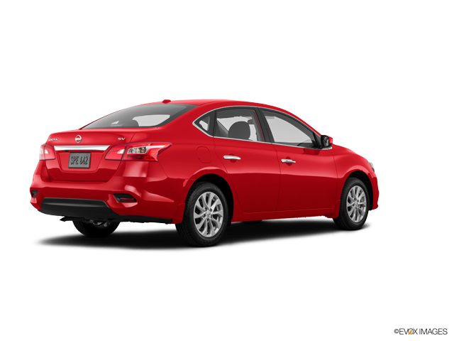 New 2019 Nissan Sentra in New Orleans, LA