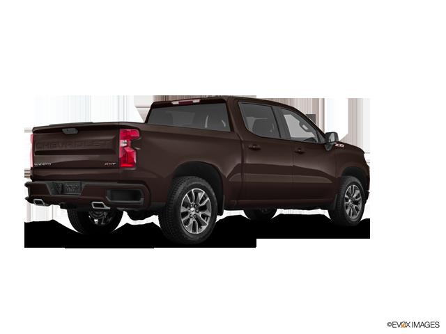 New 2019 Chevrolet Silverado 1500 in Orange County, CA