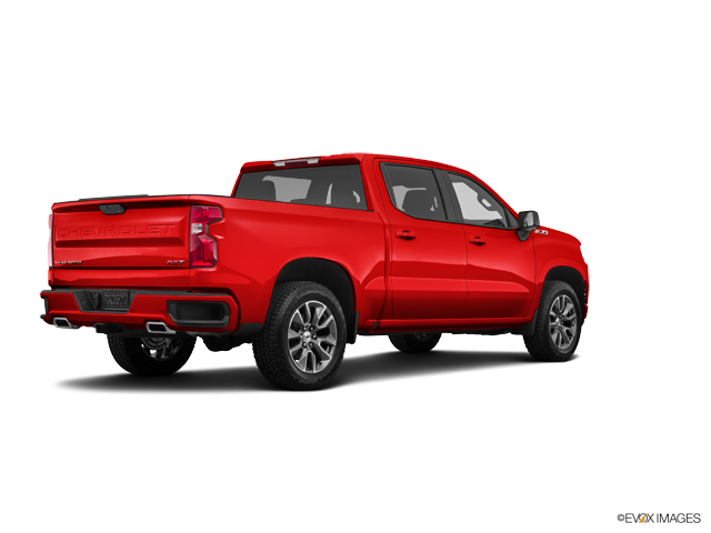 New 2019 Chevrolet Silverado 1500 in Alamagordo, NM