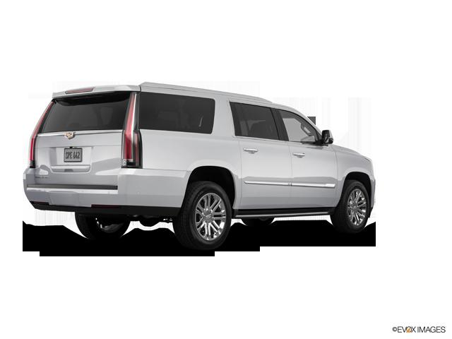 New 2019 Cadillac Escalade ESV in Orange County, CA