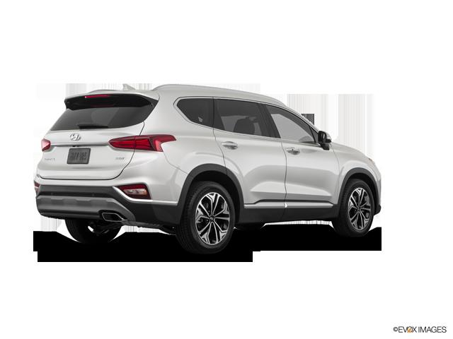 New 2019 Hyundai Santa Fe in Tracy, CA