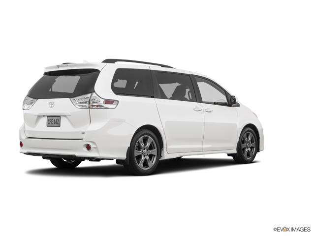 New 2019 Toyota Sienna in Haines City, FL