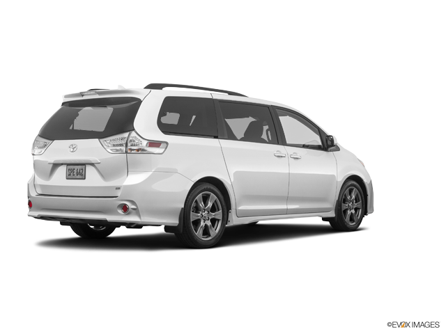 New 2019 Toyota Sienna in Berkeley, CA