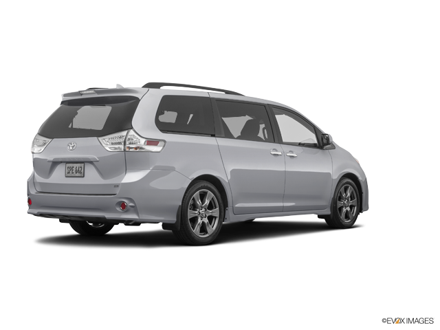 New 2019 Toyota Sienna in Poway, CA