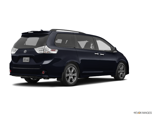 New 2019 Toyota Sienna in Harrisburg, PA