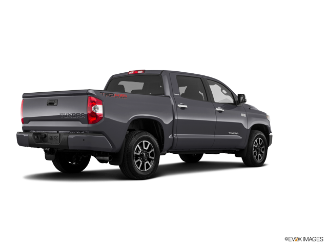 New 2019 Toyota Tundra in Bastrop, TX