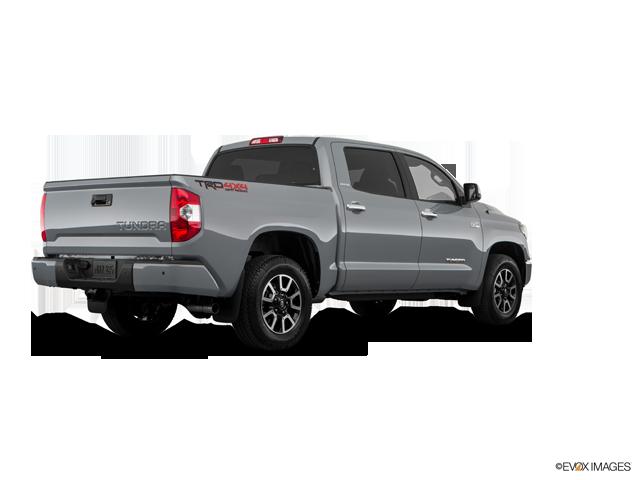 New 2019 Toyota Tundra in Johnson City, TN