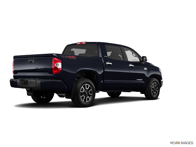 NEW 2019 Toyota Tundra in Spartanburg, SC