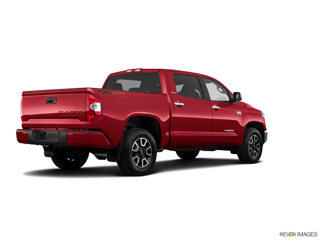 New 2019 Toyota Tundra in Fayetteville, TN