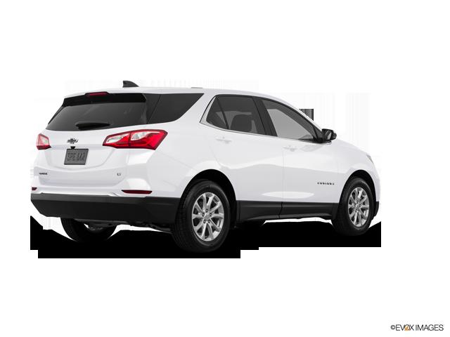 New 2019 Chevrolet Equinox in Loganville, GA