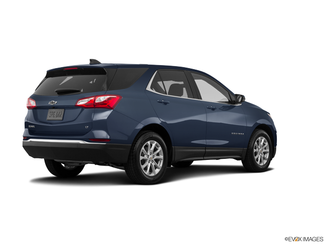 New 2019 Chevrolet Equinox in Alamagordo, NM