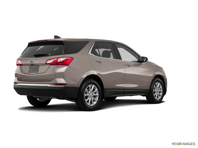 New 2019 Chevrolet Equinox in Greensburg, PA