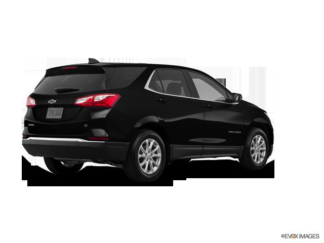 New 2019 Chevrolet Equinox in Marietta, GA