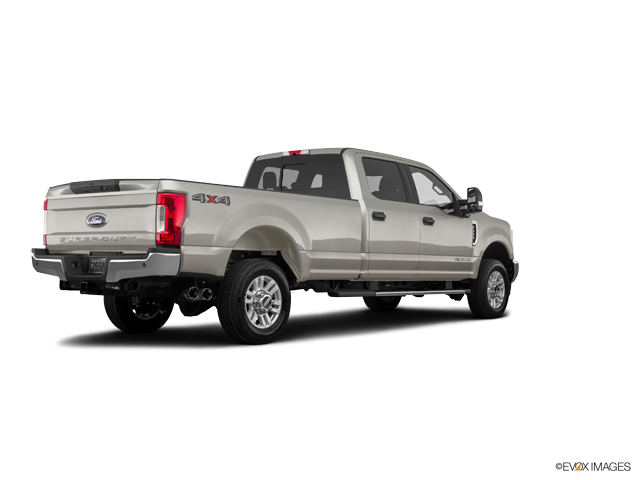 New 2019 Ford F-350 in Medford, OR