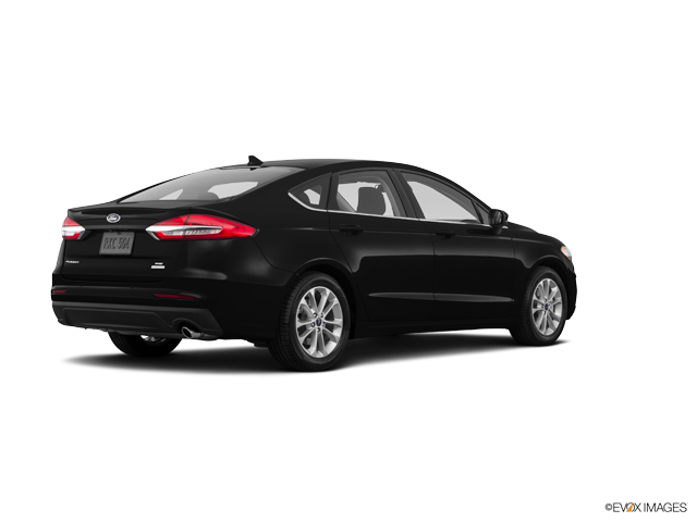 New 2019 Ford Fusion in , TN