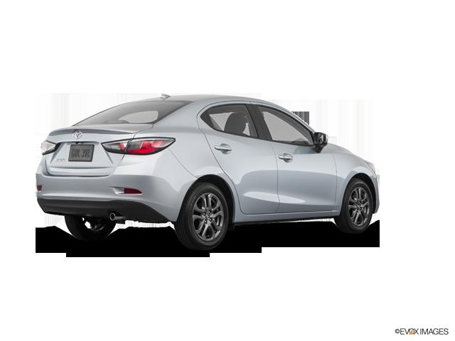New 2019 Toyota Yaris Sedan in Hemet, CA
