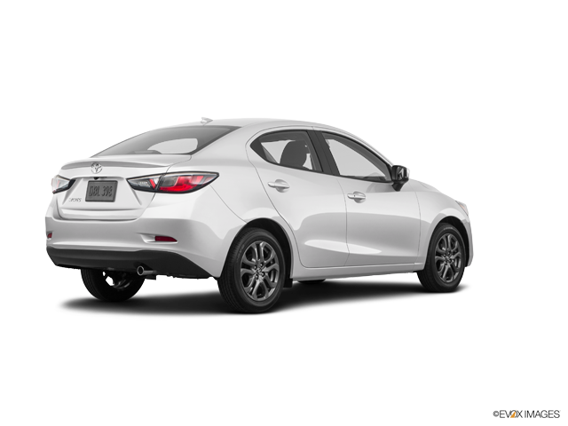 New 2019 Toyota Yaris Sedan in Nicholasville, KY