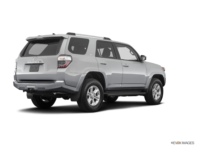 New 2019 Toyota 4Runner in Coconut Creek, FL