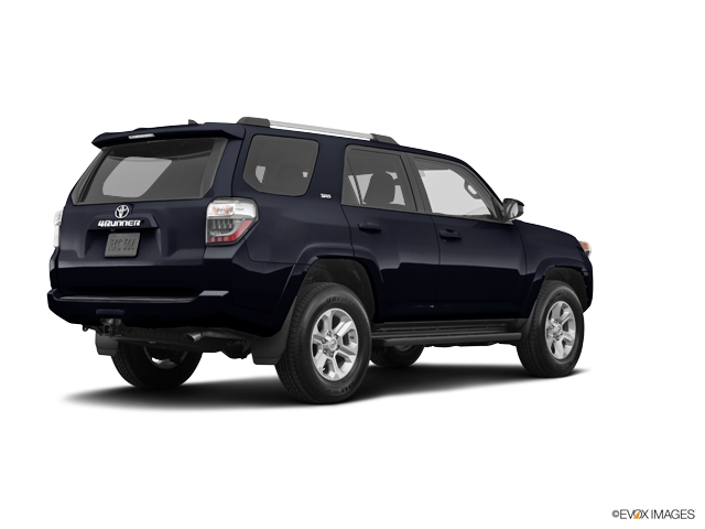 New 2019 Toyota 4Runner in Brunswick, GA