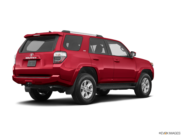 New 2019 Toyota 4Runner in Coconut Creek, FL