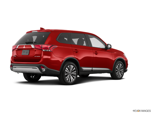 New 2019 Mitsubishi Outlander in Longwood, FL