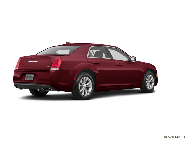 New 2019 Chrysler 300 in Cookeville, TN