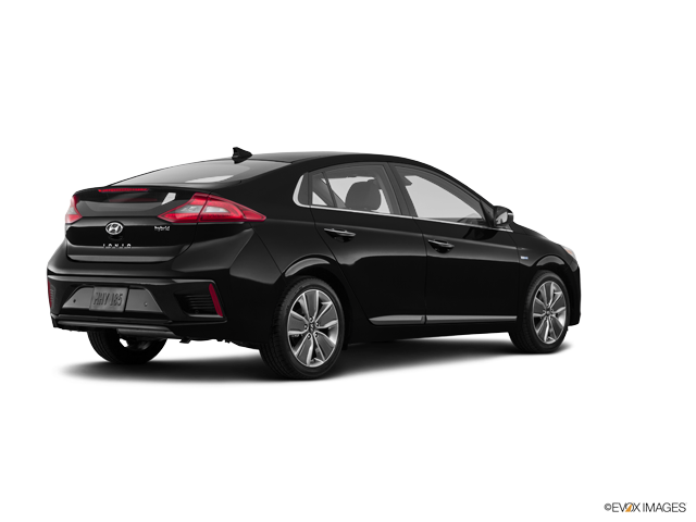 New 2019 Hyundai Ioniq Hybrid in Blue Springs, MO