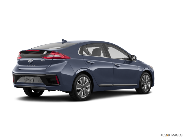 New 2019 Hyundai Ioniq Hybrid in , PA
