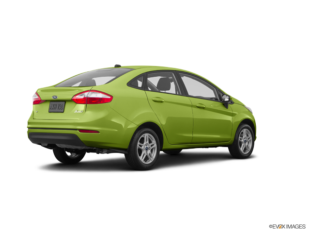 New 2019 Ford Fiesta in Florence, SC