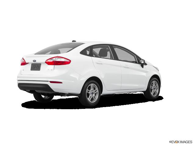 New 2019 Ford Fiesta in Opelika, AL
