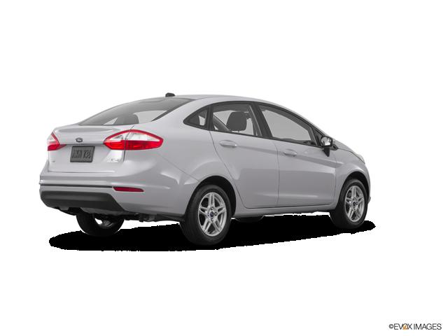 New 2019 Ford Fiesta in Tampa, FL