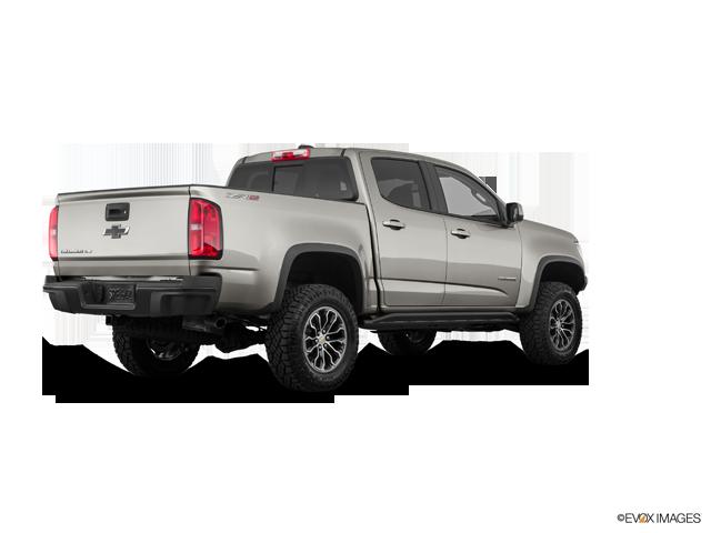 New 2019 Chevrolet Colorado in Costa Mesa, CA