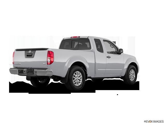 New 2019 Nissan Frontier in Tifton, GA