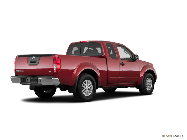 New 2019 Nissan Frontier in Murfreesboro, TN