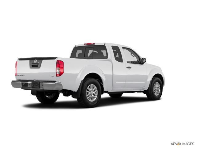 New 2019 Nissan Frontier in Lake Charles, LA