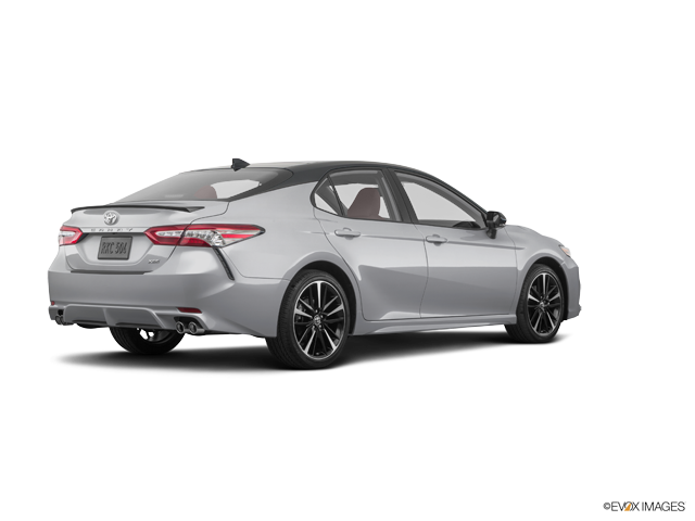New 2019 Toyota Camry in Aurora, CO