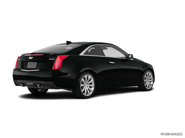 New 2019 Cadillac ATS Coupe in Orange County, CA