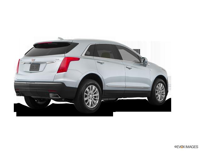 Used 2019 Cadillac XT5 in Orange County, CA