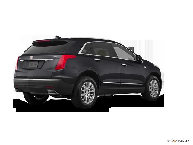 New 2019 Cadillac XT5 in Orange County, CA