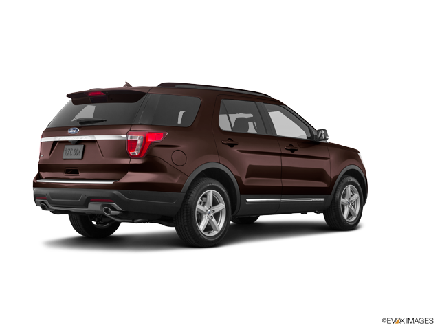 New 2019 Ford Explorer in Tampa, FL