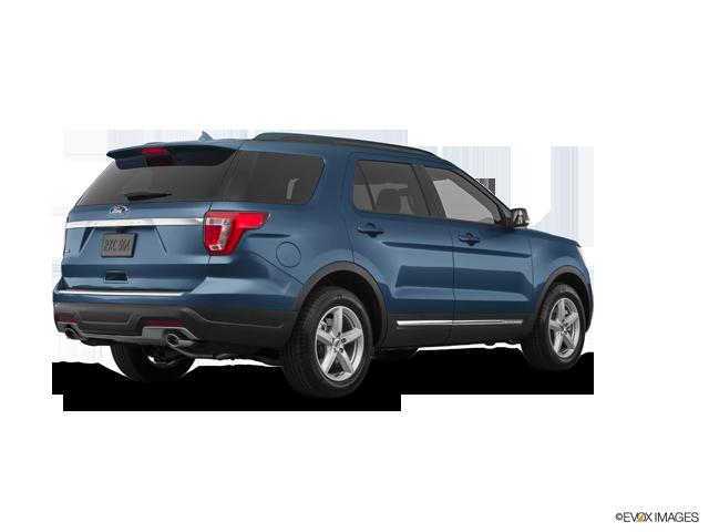 New 2019 Ford Explorer in Gallatin, TN