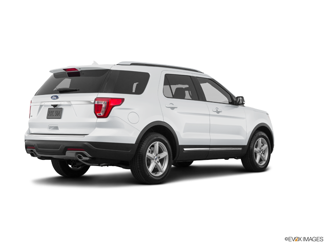 New 2019 Ford Explorer in , OR