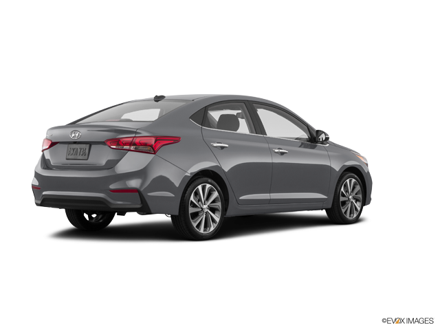 New 2019 Hyundai Accent in Parma, OH