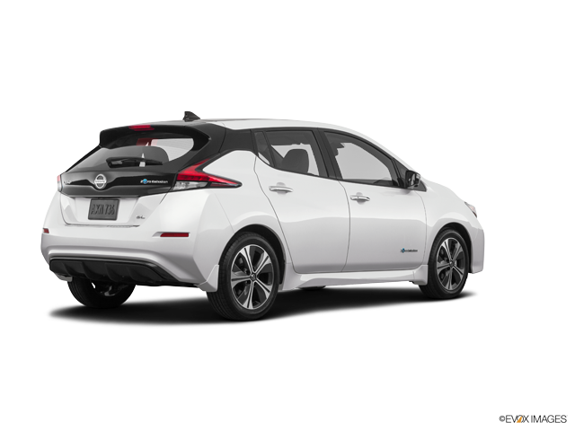 New 2019 Nissan LEAF in Beaufort, SC