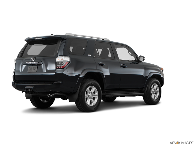 New 2019 Toyota 4Runner in Spartanburg, SC