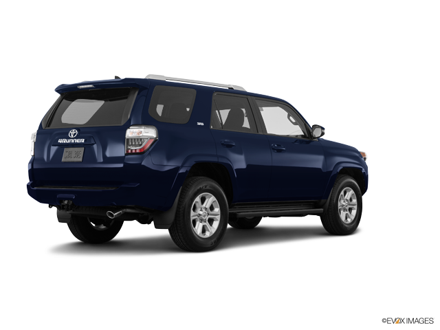 New 2019 Toyota 4Runner in Bastrop, TX